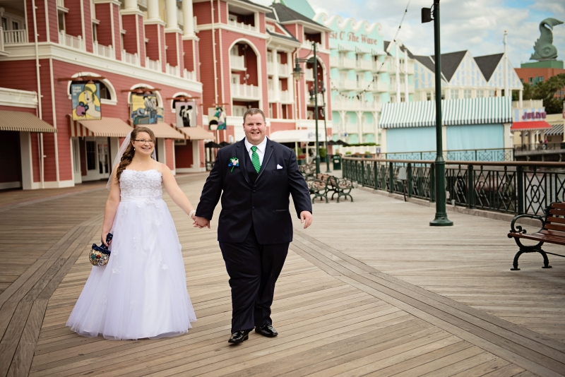 Erin Danny Say I DO Disney Magical Wedding-Part 1-0109