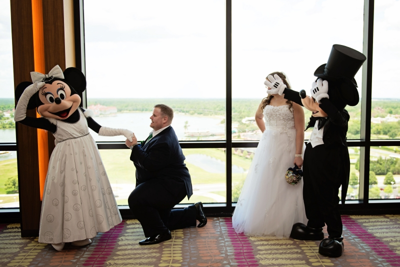 Erin Danny Say I DO Disney Magical Wedding-Part 1-0302