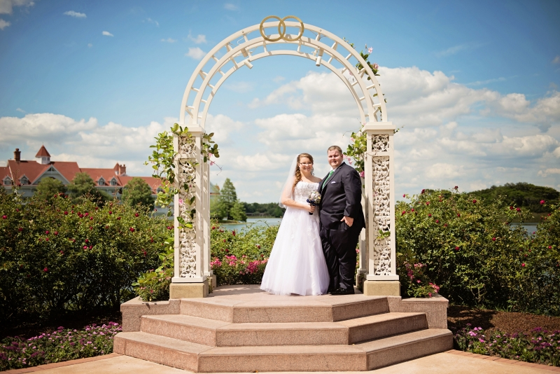 Erin Danny Say I DO Disney Magical Wedding-Part 1-0330