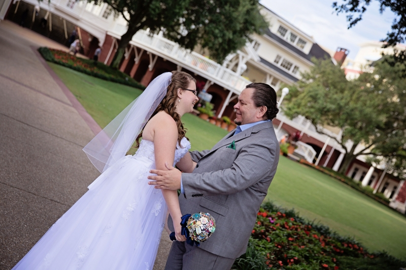 Erin Danny Say I DO Disney Magical Wedding-Part 2-0008