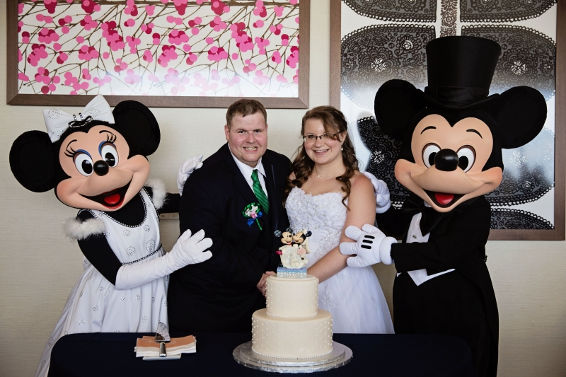 Erin Danny Say I DO Disney Magical Wedding-Part 2-0319