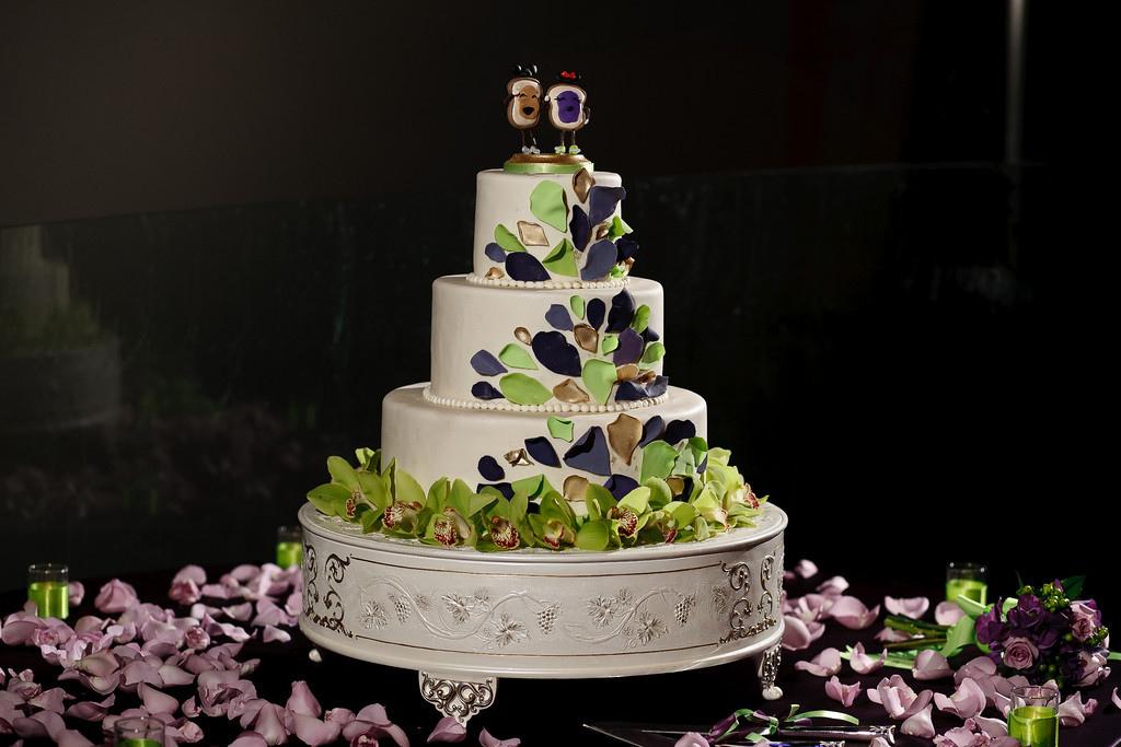 8-cake