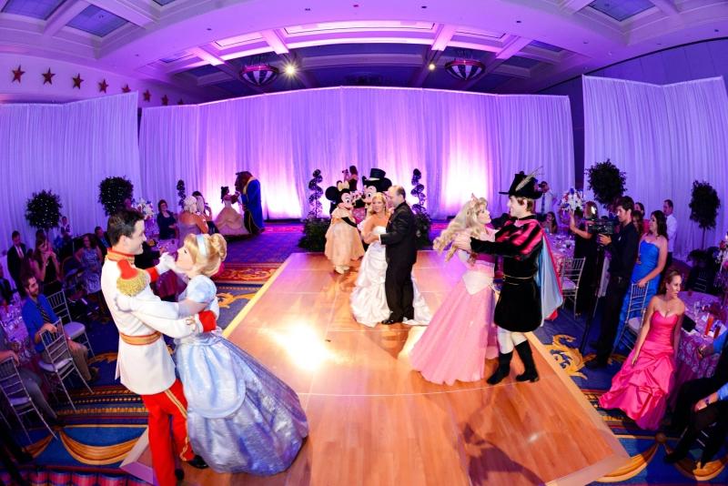 Stephanie boyce wedding