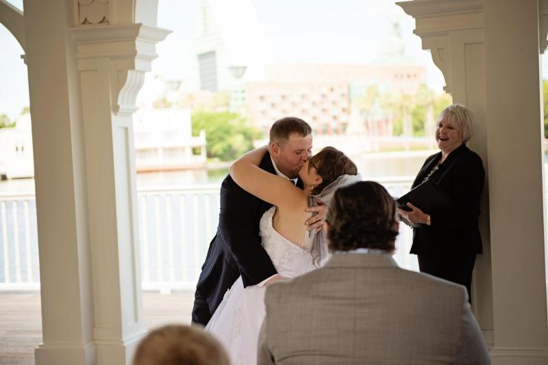 Erin Danny Say I DO Disney Magical Wedding-Part 1-0202
