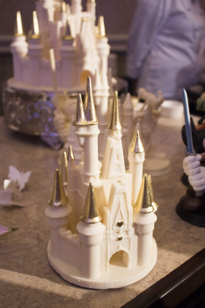 disney castle wedding cake toppers vendor spotlight impressions stationery amp chocolate 13544