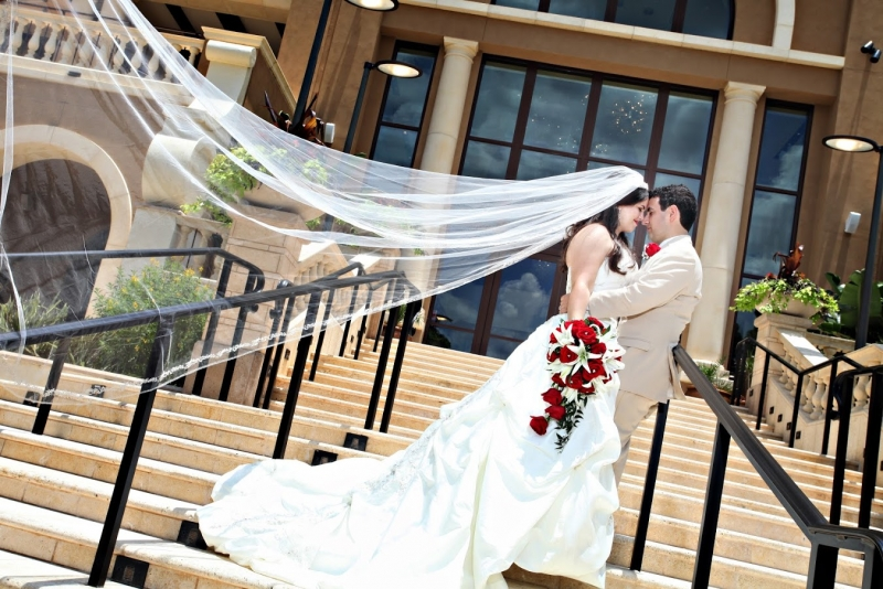 Kirsten and Greg - 0738