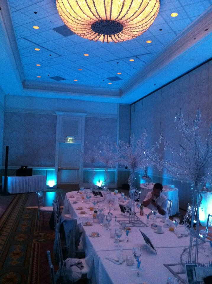 reception-decor