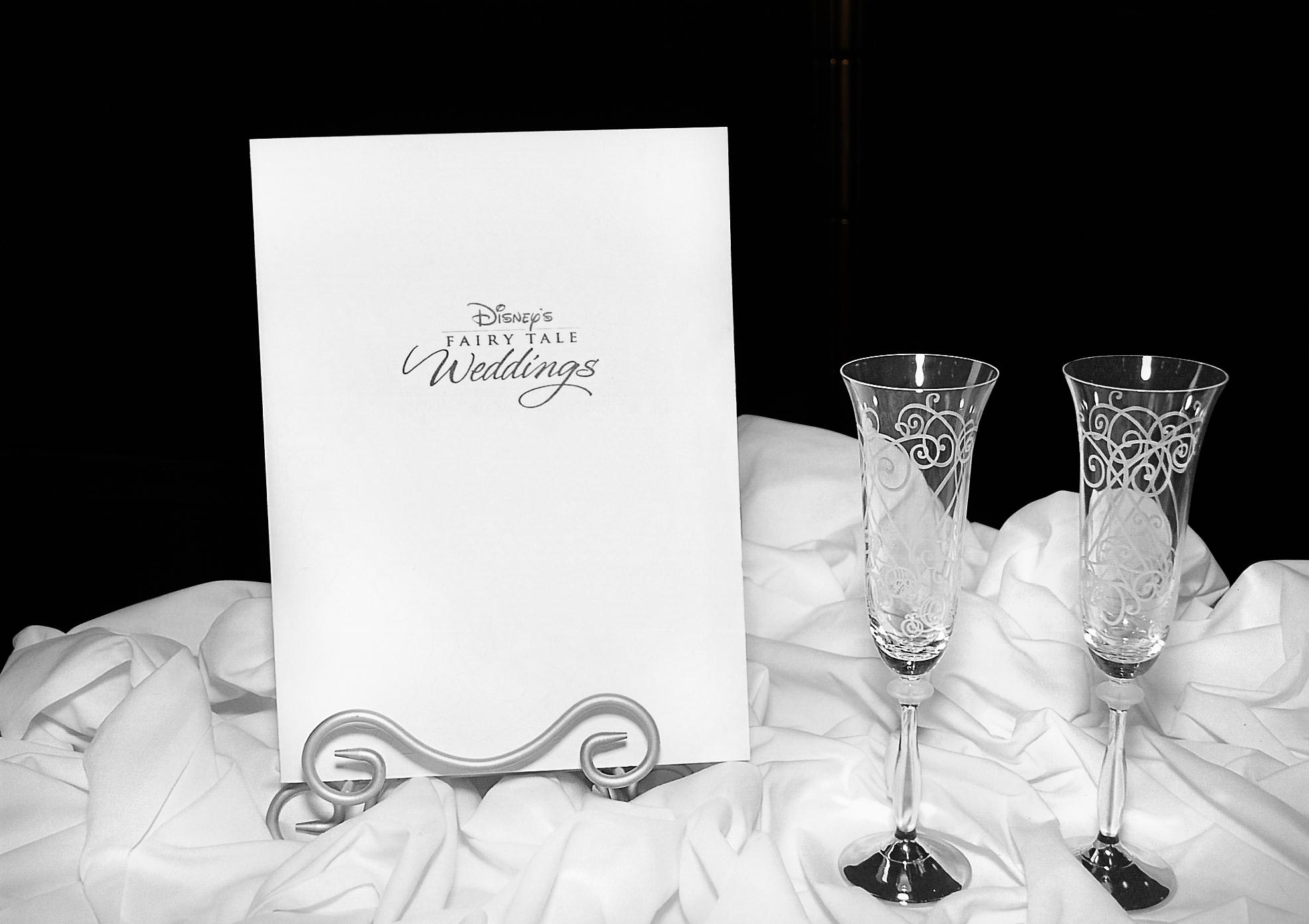 Wedding Spotlight Vanessa Matt 39 S Two Weddings Disney